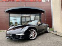 Porsche 991 911 type 991 CARRERA S CABRIOLET 400 PDK FULL Occasion