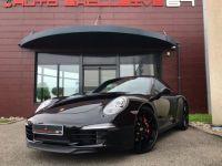 Porsche 991 911 type 991 CARRERA S COUPE 400 cv PDK FULL Occasion