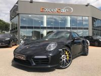 Porsche 991 COUPE TURBO S 580 PDK Occasion