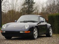 Porsche 993 carrera Occasion