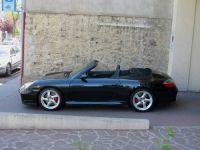 Porsche 996 4S CABRIOLET Occasion