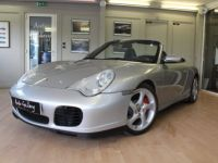 Porsche 996 4S CABRIOLET TIPTRONIC Occasion