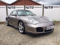 Porsche 996 turbo tiptronic Occasion