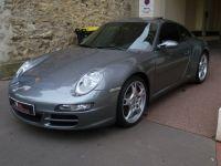 Porsche 997 4S TIPTRONIC Occasion