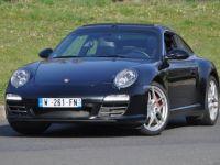 Porsche 997 Targa 4 Occasion