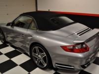Porsche 997 TURBO Occasion