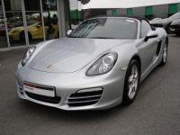Porsche Boxster 981 Occasion