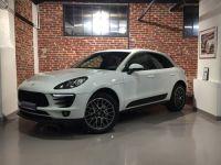 Porsche Macan S Occasion