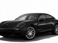 Porsche Panamera 4 2018 Occasion