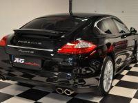 Porsche Panamera 4S Occasion