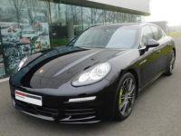 Porsche Panamera S e-Hybrid Occasion