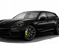 Porsche Panamera Sport Turismo 4 E-Hybrid 2018 Occasion