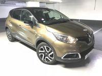 Renault CAPTUR 12 TCe 120ch SetS Hypnotic Euro6  Occasion