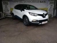 Renault CAPTUR TCE 120 ENERGY Intens Occasion
