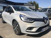 Renault CLIO INITIAL PARIS Occasion