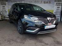 Renault ESPACE INITIALE PARIS 160 DCI BVA Occasion