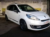 Renault Grand Scenic GRAND SCéNIC III DCI 130 FAP ECO2 Bose Energy 5 pl Occasion