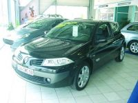 Renault MEGANE COUPE CDi 105CH Occasion