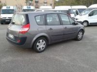 Renault Scenic confort expression  Occasion