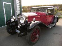 Rolls Royce 20-25 Carrosserie Hooper type Sport Coupé Occasion