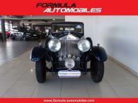 Rolls Royce 20-25 SPORTS SALOON CARROSSERIE HOOPER Occasion