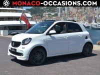 Smart FORFOUR 90ch prime twinamic Occasion