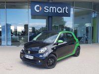 Smart FORFOUR Electrique 82ch prime Occasion