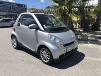 Smart Fortwo 71CH LIMITED TWO SOFTOUCH Occasion