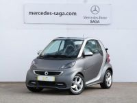 Smart Fortwo 71ch mhd Citybeam Softouch Occasion