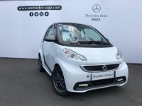 Smart Fortwo 71ch mhd Passion Softouch Occasion