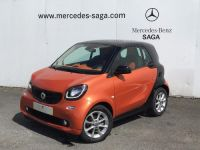 Smart Fortwo 71ch passion Occasion
