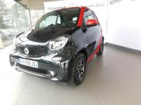 Smart Fortwo 71ch prime twinamic Occasion