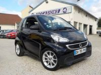 Smart Fortwo 84CH TURBO PASSION SOFTOUCH Occasion