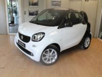 Smart Fortwo 90 PASSION TWINAMIC Occasion