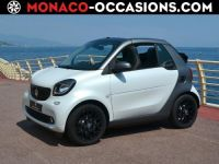 Smart Fortwo 90ch prime twinamic Occasion