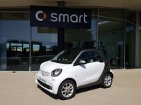 Smart Fortwo DCTPASSION Occasion