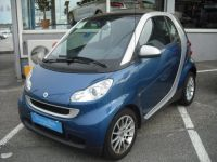Smart Fortwo Fortwo Coupe 52Mhd Passion Occasion