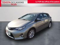 Toyota AURIS 100 VVT-i Dynamic Occasion