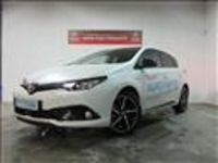 Toyota AURIS HSD 136h Collection Occasion