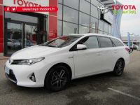Toyota AURIS TOURING SPORTS HSD 136h Feel Occasion
