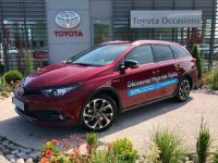 Toyota AURIS TOURING SPORTS HSD 136h Freestyle Occasion