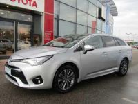 Toyota AVENSIS 112 D-4D Executive Occasion