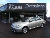 Toyota AVENSIS 115 D-4D SOL 4P Occasion