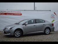 Toyota AVENSIS 124 D-4D Dynamic 4p Occasion