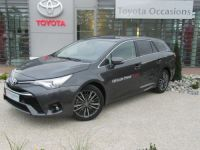 Toyota AVENSIS 143 D-4D Executive Occasion