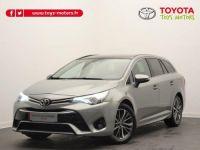Toyota AVENSIS 143 D-4D TechnoLine Occasion