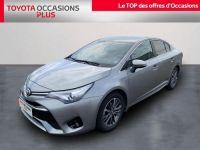 Toyota AVENSIS 147 VVT-i Executive CVT Occasion