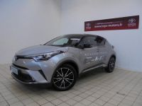 Toyota C-HR 122h Collection 2WD E-CVT Occasion