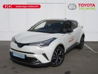 Toyota C-HR 122h Collection 2WD E-CVT RC18 Occasion