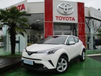 Toyota C-HR 122h Dynamic 2WD E-CVT Occasion